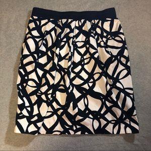 Uniform JPR Skirt